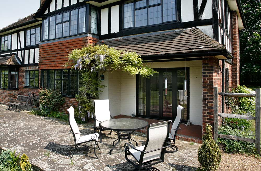 Aluminium windows limited Approved Installer southampton
