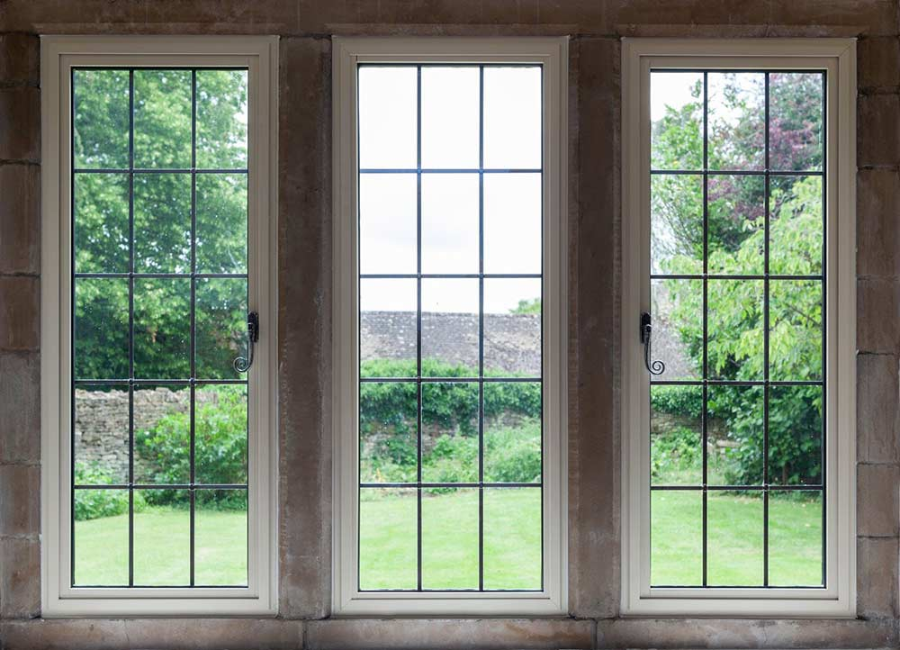 Aluminium Double Glazing prices eastleigh