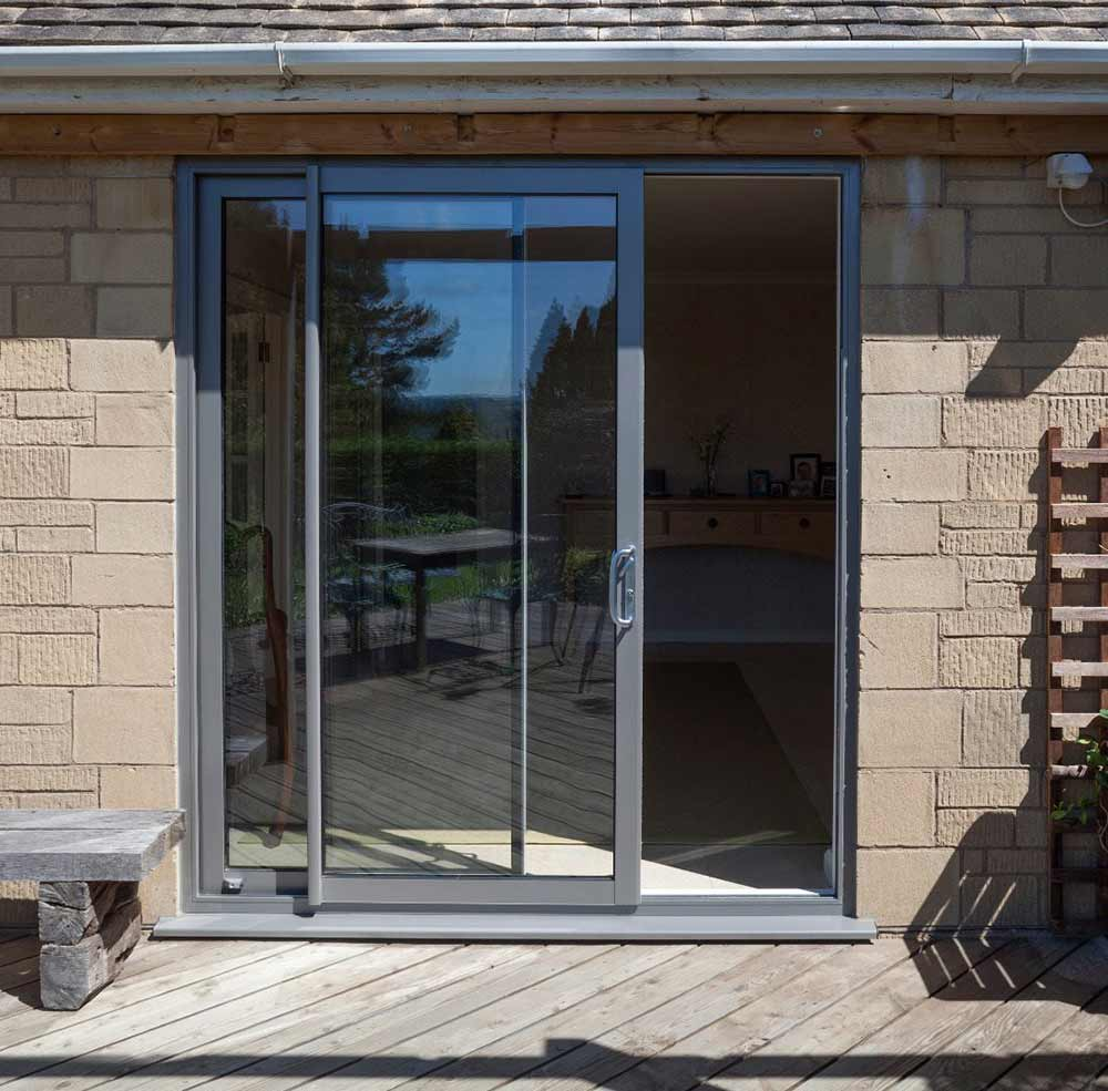 Aluminium Patio Doors Aluminium Sliding Patio Doors