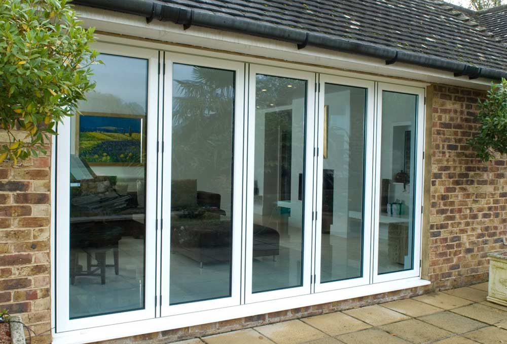 visofold 4000 smart profile Ferndown